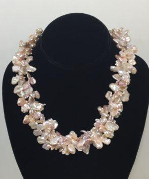 Precious Pebbles Necklace