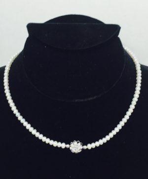 Royal Princess Necklace