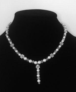 Garden of Love Necklace