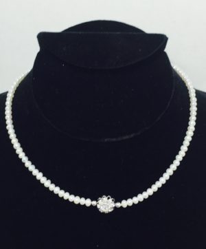 Royal Princess Necklace