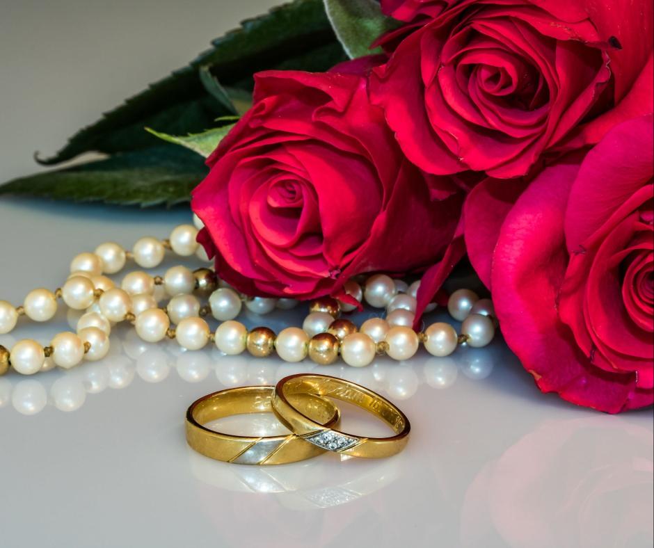 Proper Jewelry Etiquette